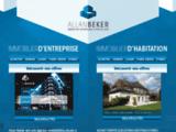 Vente locaux d'activités région Rouen - Allan Beker
