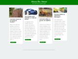 Conseil en construction bois écologique 35 - diagnostic, conception de maisons BBC