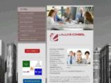 Allias-Conseil, Cabinet de recrutement et de conseil pour les entreprises