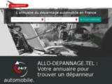 Dépannage remorquage auto 24/24 7/7 en France