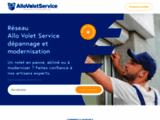 AVS - Réparation de volet roulant