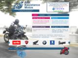 Dépannage moto sccoter paris - Allo Assistance Motos