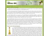 L'huile d'olive et la santé - All Olive Oil