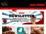 Livraison de pizza et Burger à domicile