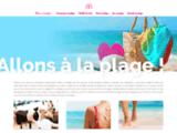 Allons-a-la-plage.com