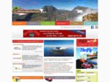 Portail touristique pour votre voyage à la Réunion