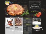 Allo Pizz' : Pizza cuite au feu de bois à emporter 86