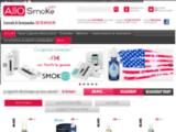 AlloSmoke.com: LE spécialiste Cigarette Electronique et E-liquide - AlloSmoke