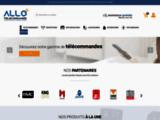 Allo Télécommande : pour l'achat de télécommandes en ligne