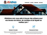 Allotoiture.com : Travaux de Toiture, Nettoyage, Isolation & Rénovation