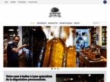 A l'Olivier Lyon - huile d'olive à Lyon Accueil