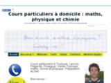 Cours particuliers à Toulouse : maths et physique-chimie