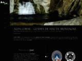 Alpa Corse Guides de haute montagne corses, alpinisme, escalade, via ferrata, canyoning