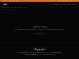ALPANES Ile de la Réunion. Canyoning randonnée