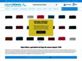 AlpesBlanc.fr : le meilleur du linge de maison à prix imbattable
