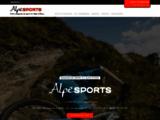 AlpeSports : Magasin de sport à l'Alpe d'huez