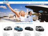 Alpha car : Location de voiture, transfert aéroport, sorties et excursions à l'ile maurice