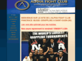 Alpha Fight Club