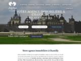L'agence immobilière de  Chantilly