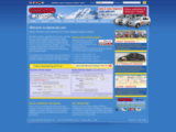 Annecy Airport Transfers : Alpine Cab : Private Taxi and Transfers : Geneva and other Airports