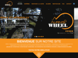 Roues artisanales Alpin's Wheel