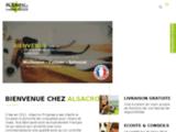 Alsacroc - Livraisons de croquettes et accessoires à Mulhouse, Colmar, Sélestat et agglomérations