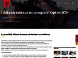 ALTECH Développement et formation