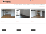 Agence immobilière Altimmo Gestion Immobilier