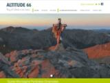 Accompagnateur montagne Pyrénées orientales | ALTITUDE 66