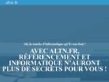 Alt-N : éditeur de solution de messagerie et sécuritén des messageries