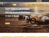 Altosor Communication Martinique | Agence de Communication