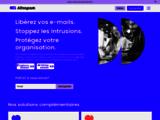 ALTOSPAM: filtre anti-virus et anti-spam externalisé