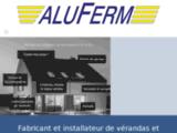 Fabricant véranda et menuiserie pvc aluminium Jura Doubs - Aluferm