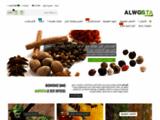Alwosta vente d'herbes, graines et produits Bio