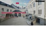 Artisan menuisier et ébéniste en Indre-et-Loire 37
