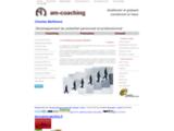 am-coaching Coaching Formation Conseil