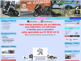 Concessionnaire exclusif Peugeot Cycles Orléans (45)