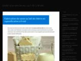 Soins écologiques peaux sensibles au lait de chèvre - Amaltea