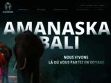 Agence de voyage à Bali