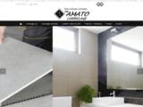 Carreleur professionnel en Belgique : carrelage sol, salle de bain, faience