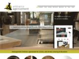 Aménagement Pontarlier agencement décoration intérieur Lausanne Yverdon