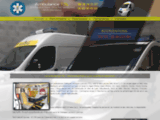 ambulance Lyon 69, ambulance Villeurbanne. Les ambulances TSL