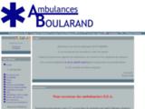 Ambulances BOULARAND, VSL et Matériel Médical 77