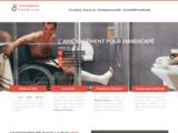Aménagement Handicap, votre guide de mobilité pour PMR
