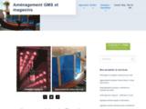 Agencement de Magasin France et Grande Surface - Aménagement Publicitaire