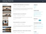 American Muscle Car - Vente et homologation de véhicules US en stock et sur commande, toutes marques