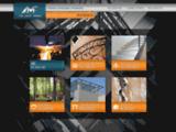 Atelier métallerie ferronnerie | amf31.fr