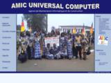 AMIC Universal Computer