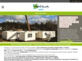 NATILIA - La Maison Environnementale