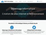 Dépannage et Maintenance Informatique | Annecy | Haute-Savoie